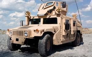 BAE HMMWV M1151 VEE Fragmentation Kit 7 '2010