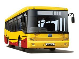 2006 BMC Condor School Bus