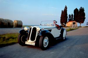1934 BMW 315/1 Roadster