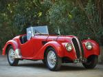 Frazer Nash-BMW 328 Roadster 1936 года