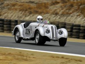 1939 BMW 328 LeMans