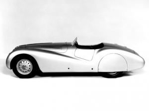 1939 BMW 328 Roadster Mille Miglia
