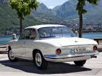 BMW 3200 CS Coupe 1962 года