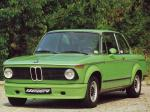 BMW 1600-2 by Zender 1966 года