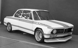 BMW 2002 Group 2 by Alpina 1974 года
