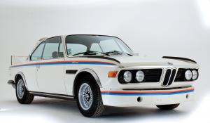 BMW 3.0 CSL Batmobile 1974 года
