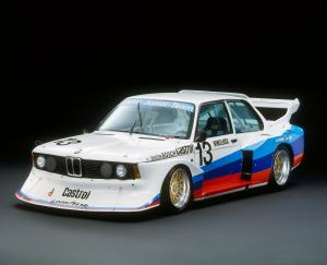 1977 BMW 320i Turbo Group 5