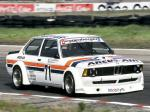 BMW 320 ETCC Group 2 1979 года