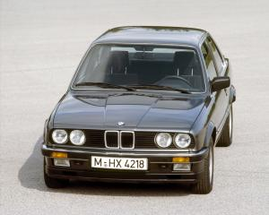 1983 BMW 323i Coupe