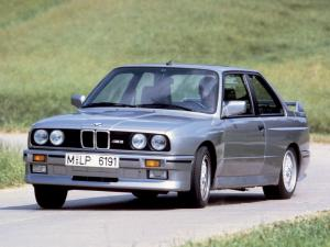 BMW M3 Evolution I