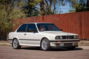 BMW 325iX by Dinan 1988 года