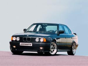 1988 BMW 5-Series Sedan by Zender