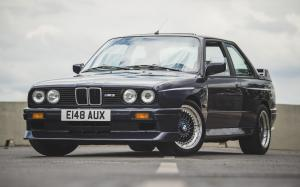BMW M3 Evolution II (E30, 114 of 500) '1988