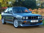 BMW M3 Evolution II 1988 года