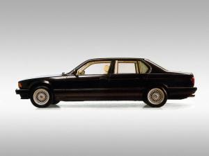 1988 BMW V12 by Hamco Munich
