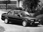 BMW 325i Sedan M-Technik 1989 года