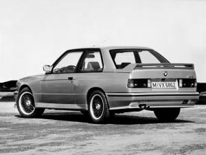 1989 BMW M3 Johnny Cecotto Edition