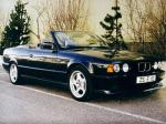 BMW M5 Convertible Prototype 1989 года