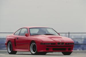 1990 BMW M8 Prototype