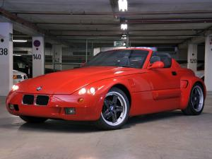 1990 BMW Ur-Roadster Original Roadster