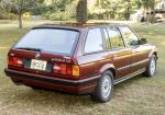 BMW 324td Touring 1991 года (NA)
