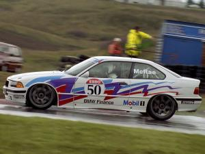 1992 BMW 318is Coupe BTCC