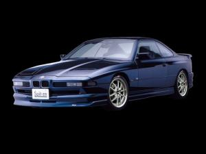 BMW 8-Series by Spit-Ze
