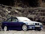 BMW M3 Coupe 1993 года