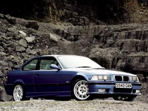 1993 BMW M3 Coupe