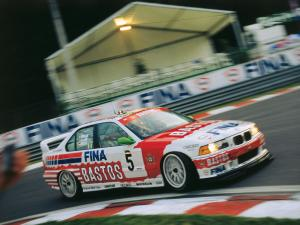 BMW 318i 24-Hour Racing 1994 года