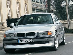 BMW ACS7 by AC Schnitzer 1994 года