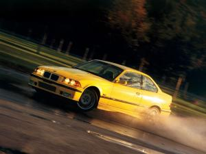 BMW M3 Coupe 1994 года