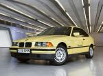 BMW 3-Series Coupe Electro-Antrieb 1995 года