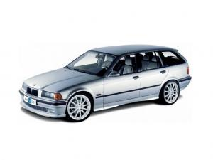 BMW 3-Series Touring by Hartge 1995 года