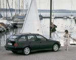 BMW 3-Series Touring 1995 года