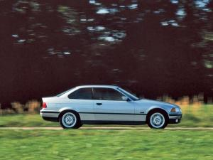 1995 BMW 328i Coupe