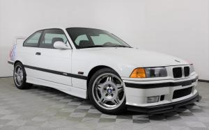 BMW M3 Lightweight (E36) (US) '1995