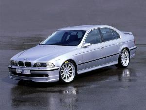 1997 BMW 5-Series by Hartge