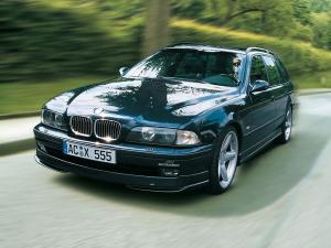 1997 BMW ACS5 V8 Touring by AC Schnitzer