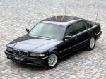 BMW 750iL Security 1998 года