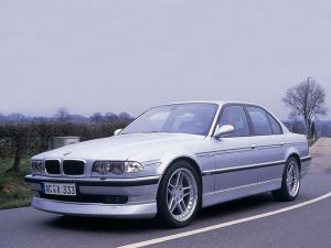 BMW ACS7 by AC Schnitzer 1998 года
