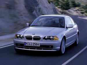 1999 BMW 328Ci Coupe
