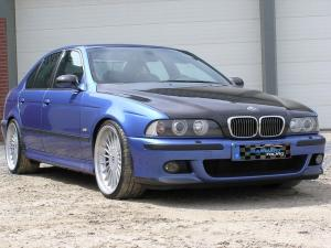 1999 BMW M5 by Manhart Racing