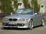 BMW ACS3 Convertible by AC Schnitzer 2000 года