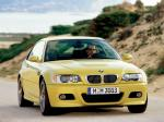 BMW M3 Coupe 2000 года