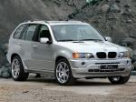 BMW X5 by Breyton 2000 года