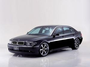 2001 BMW 760i by Fabulous