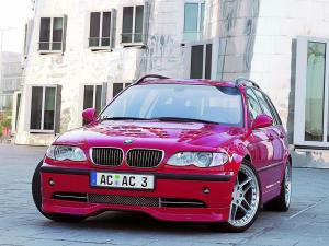 2001 BMW ACS3 Touring by AC Schnitzer