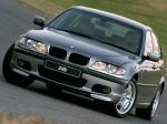 BMW 318i M-Sport Limited 2002 года