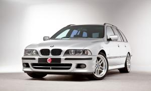 BMW 525i Touring M Sport Package
